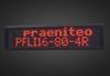 PFLI16-80-4R Mehrzeilig