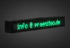 PFLS7-120-4G/ 2D – PFLS7-X-4 Einzeilig