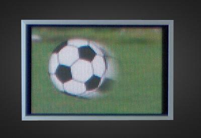 Grafikdisplays - Grafische LED Anzeige 2