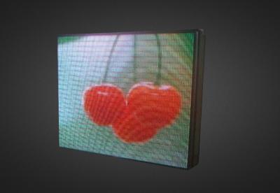 Grafikdisplays - Grafische LED Anzeige 3