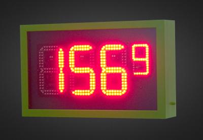 LED Benzinpreisanzeigen PNO1-4-17R_BP-2