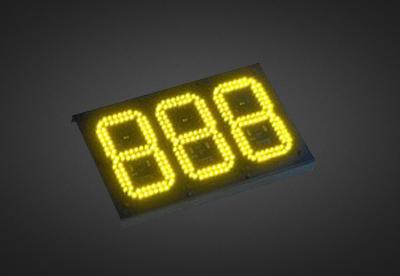 LED Infosysteme 4xPNO2D-6-17R