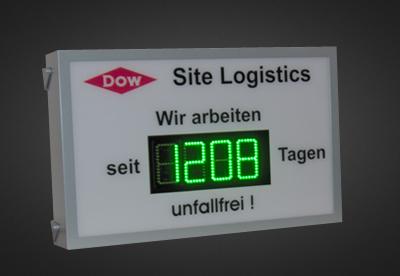 LED Infosysteme PNI1-4-10G