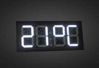 Uhren- und Temperaturanzeigen PTO1-4-40W_oG